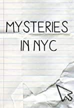 Mysteries in Nyc: An Interactive Series