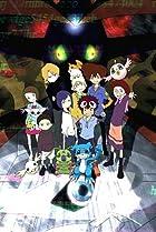 Image of Digimon: Revenge of Diaboromon