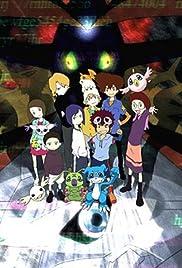 Digimon: Revenge of Diaboromon Poster