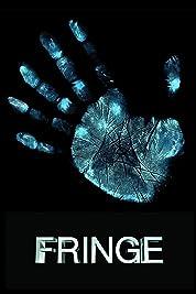 Fringe - Season 2 poster
