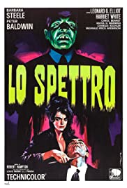The Ghost (1963) Poster - Movie Forum, Cast, Reviews