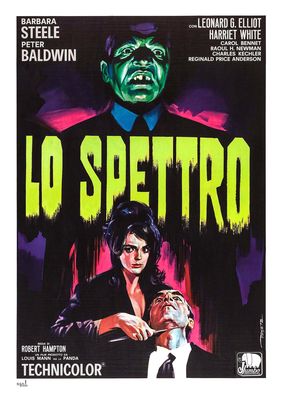 image Lo spettro Watch Full Movie Free Online