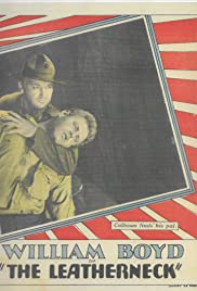 The Leatherneck Poster