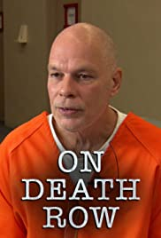 On Death Row Poster - TV Show Forum, Cast, Reviews