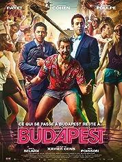 Budapest (2019)