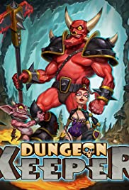 Dungeon Keeper Mobile Poster