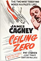 Image of Ceiling Zero