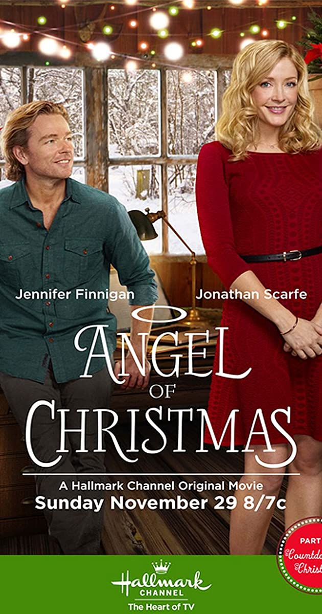 Angel of Christmas (TV Movie 2015) - IMDb