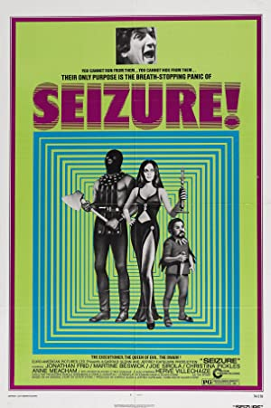 Permalink to Movie Seizure (1974)