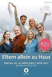 Rodzice sami w domu: Państwo Winter / Eltern allein zu Haus: Die Winters 2017