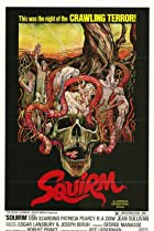 Squirm (1976) Poster