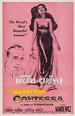 The Barefoot Contessa(1954)
