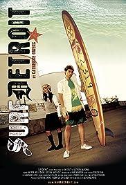 Surf Detroit Poster