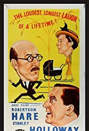 One Wild Oat(1951) Poster - Movie Forum, Cast, Reviews