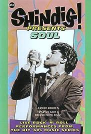 Shindig! Presents Soul Poster