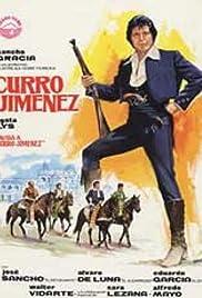 Avisa a Curro Jiménez Poster