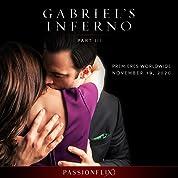 Gabriel's Inferno Part III poster