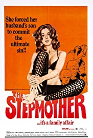 The Stepmother (1972) Poster - Movie Forum, Cast, Reviews