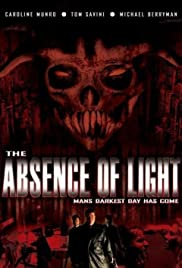 The Absence of Light Poster