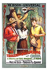 The Tragedy of Whispering Creek Poster
