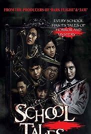 Nonton Film School Tales (2017)
