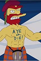 Primary image for Willie's Views on Scottish Independence