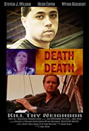 Death by Death Poster
