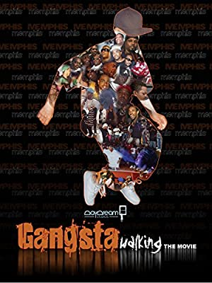 Gangsta Walking the Movie (2015)