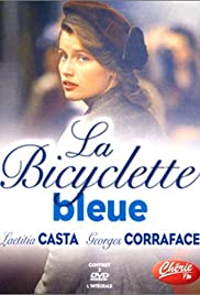 The Blue Bicycle Poster - TV Show Forum, Cast, Reviews
