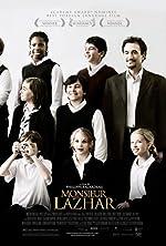 Monsieur Lazhar(2012)