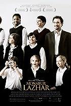 Monsieur Lazhar (2011) Poster