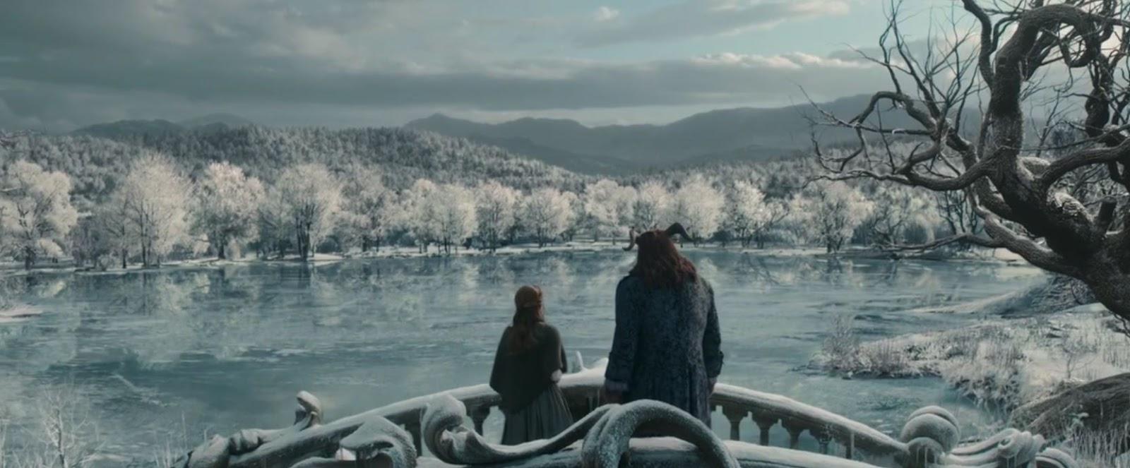تحميل ومشاهدة فيلم Beauty And The Beast 2017 1080p BluRay مترجم