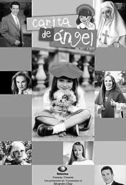 Carita de ángel Poster
