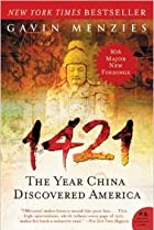 Image of 1421: The Year China Discovered America?