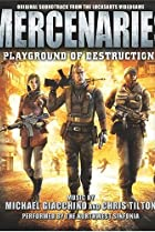 Image of Mercenaries: Playground of Destruction