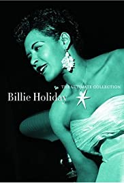Billie Holiday: The Ultimate Collection Poster
