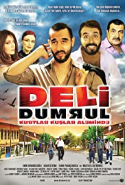 Deli dumrul kurtlar kuslar aleminde (2010) Poster - Movie Forum, Cast, Reviews