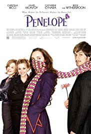Penelope (2006) Poster - Movie Forum, Cast, Reviews
