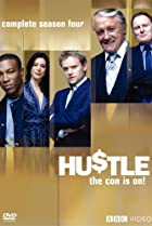Image of Hustle: The Con Is Off