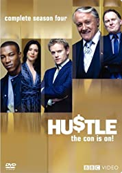 Hustle - Season 2 (2005) poster