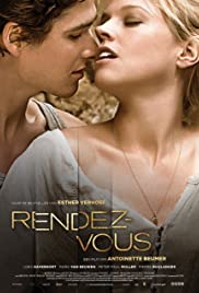 Rendez-Vous (2015) Poster - Movie Forum, Cast, Reviews