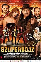 Image of Szuperbojz
