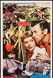 King Solomon's Mines (1950) Poster - Movie Forum, Cast, Reviews