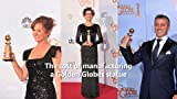 Golden Globes by the Numbers