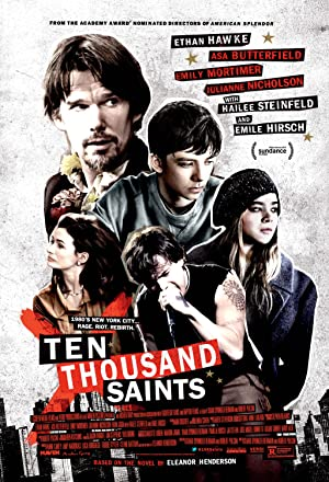 TEN THOUSAND SAINTS Online