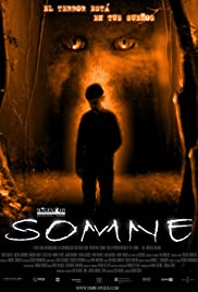 Somne Poster