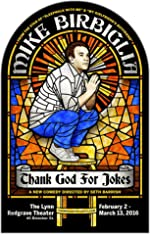 Mike Birbiglia Thank God for Jokes(2017)