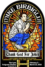 Mike Birbiglia: Thank God for Jokes (2017) online