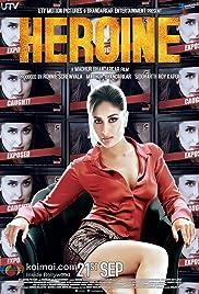 Heroine(2012) Poster - Movie Forum, Cast, Reviews