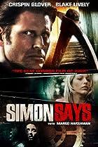 Image of Simon Says